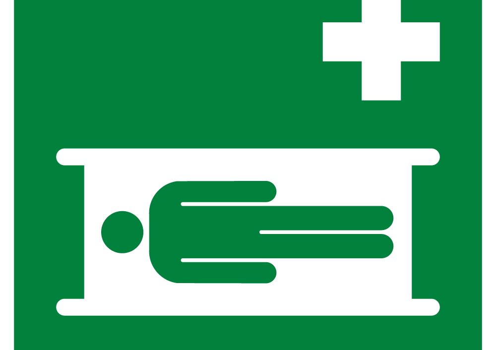 Stretcher Symbol